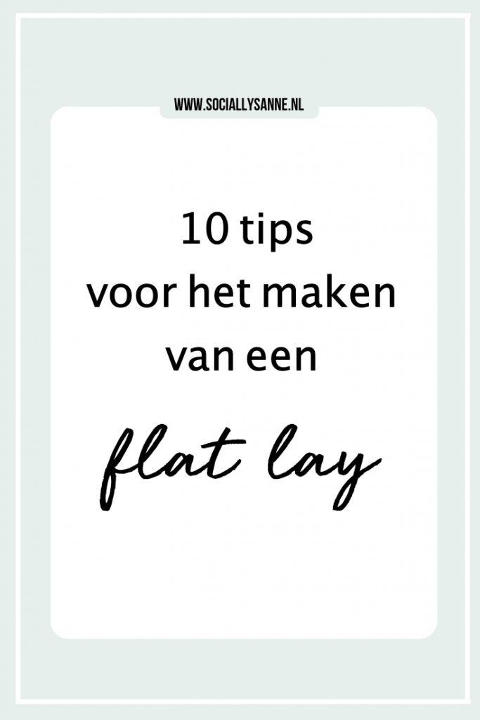 Waar op te letten bij flatlay fotografie   SOCIALLYSANNE.NL   #fotografie #instagram #flatlays