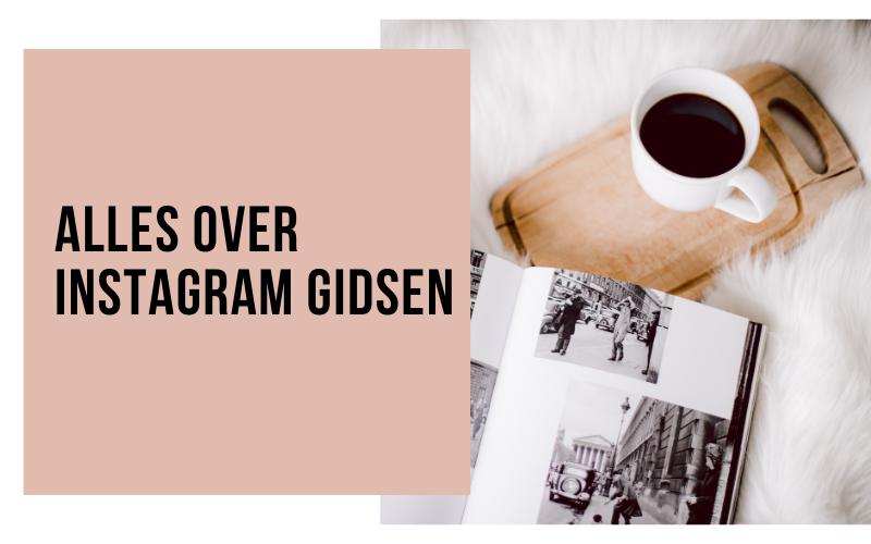 Wat zijn Instagram Gidsen en hoe kun je ze slim gebruiken
